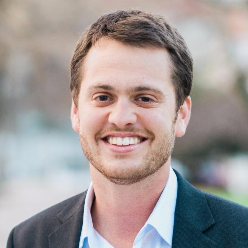 Noah Deich|Executive Director|Center for Carbon Removal