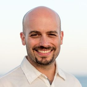 Josh Posamentier<br>Congruent Ventures