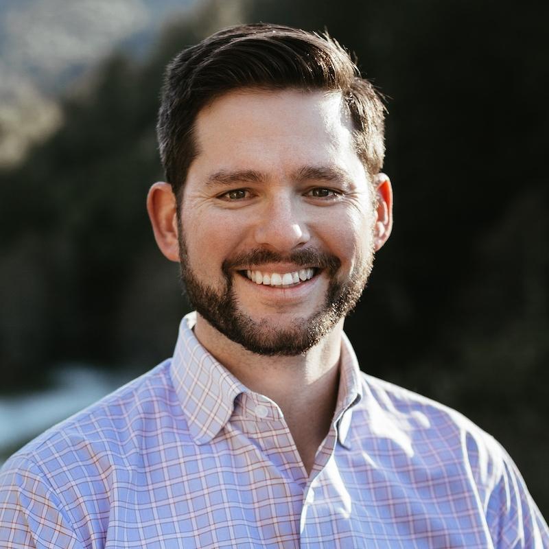 Geoff Eisenberg<br>Ecosystem Integrity Fund