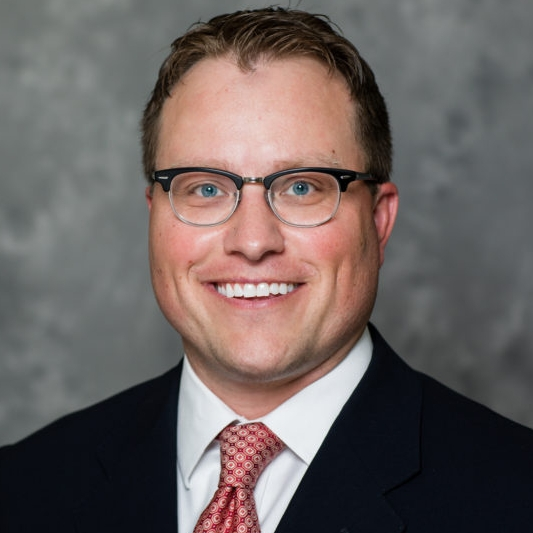 Jason Begger<br>Wyoming Infrastructure Authority