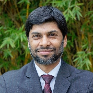 Gopal Shanker<br>Sustainable Napa County
