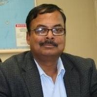 Krish Krishnamurthy<br> Linde