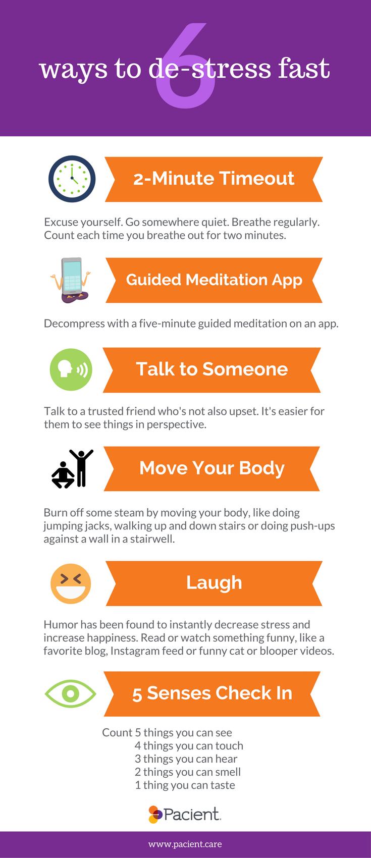 Mental Health Infographic & Bookmark for Wellness Program