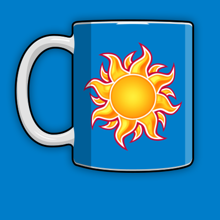 Coffee Mugs: 11oz | 15oz – Travel Mug: 15oz
