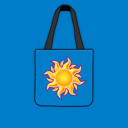 Tote Bags:13″| 16″| 18″
