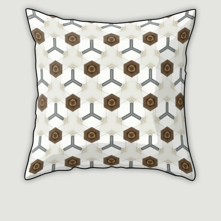 Throw pillows, Duvets