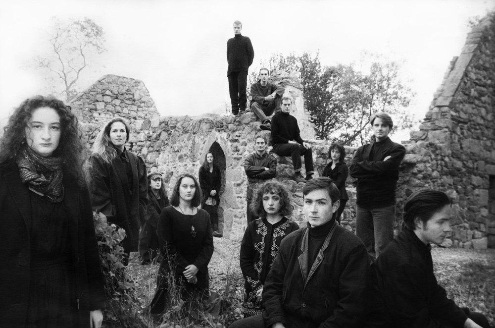 An Uaithne : Image Nigel Brand 1991