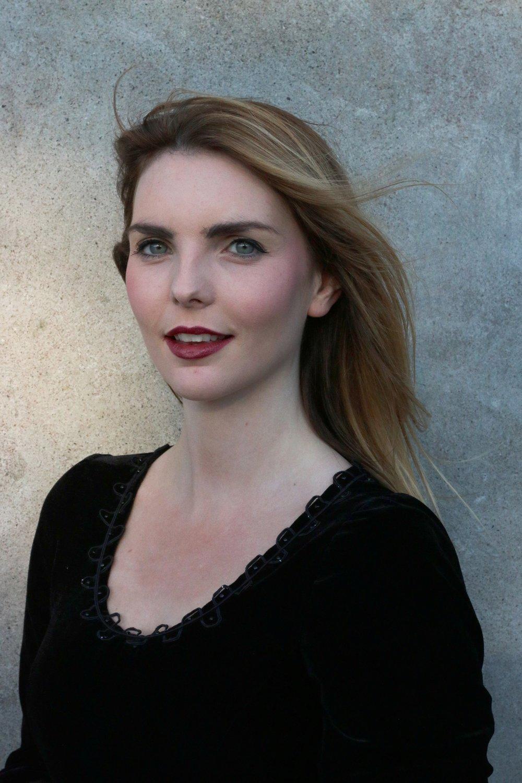 Victoria Warwick (Image Michael McGlynn)