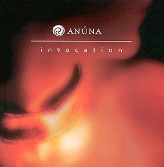 Invocation, 1994. Cover design Brendan Donlon