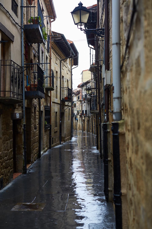 Laguardia, Spain