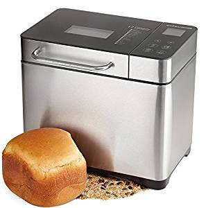 Andrew James Bread Maker  Life changer. Make your own sourdough or gluten-free with no weird additives!