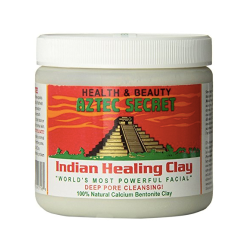 Aztec Secret - Healing Clay Mask  The best skin brightening, spot clearing, black head eliminating wonder mask!