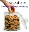 Molasses Crinkle Cookies | Pale Yellow | Fill the Cookie Jar
