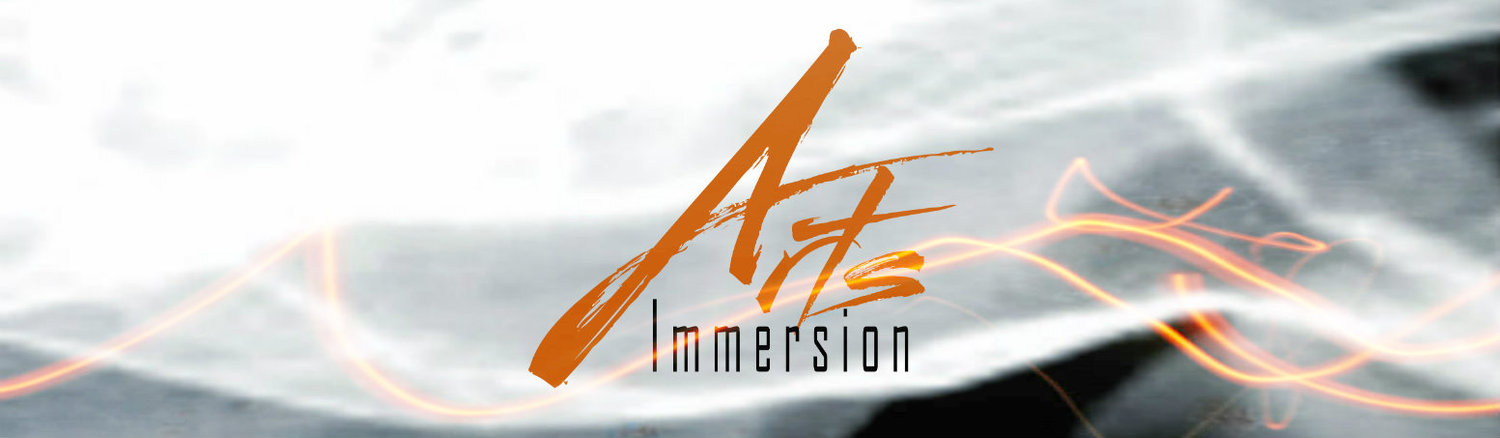 Arts Immersion