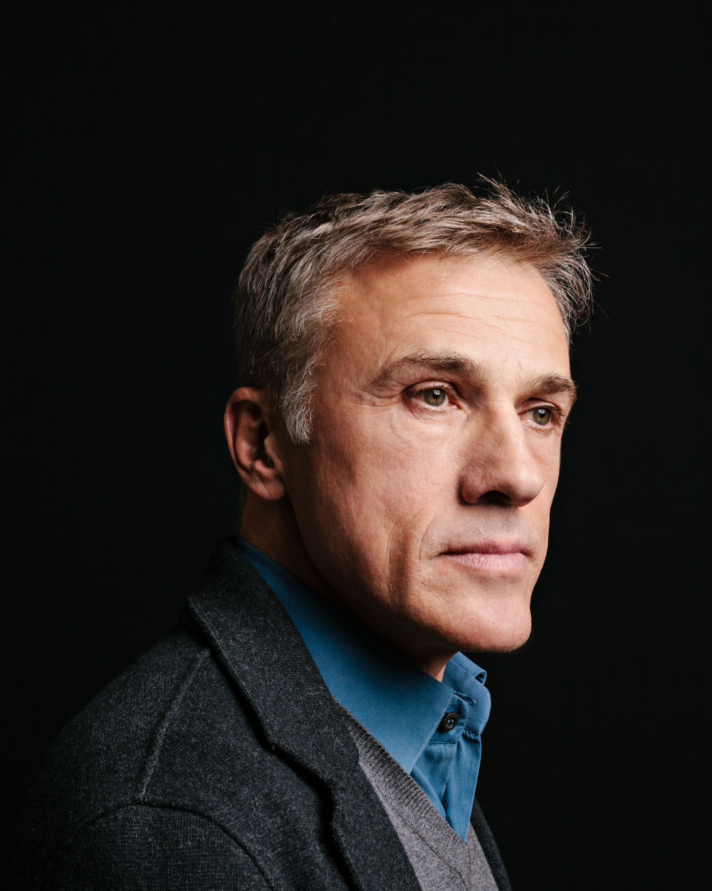 Christopher Waltz for The Wall Street Journal