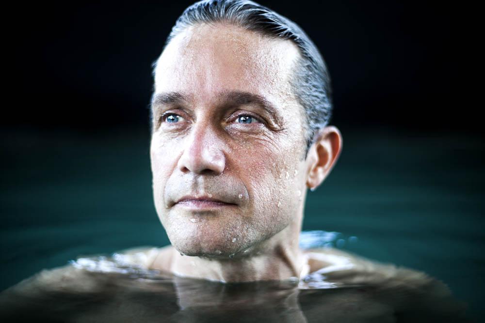Fabien Cousteau for  Boat International ; 2014