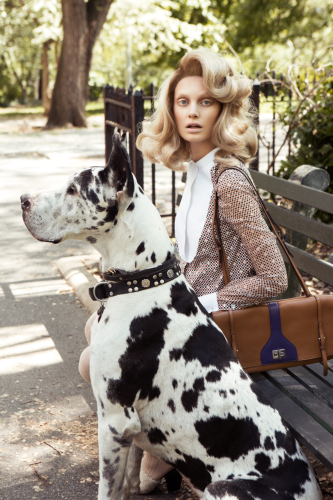 Elle Singapore , DogDays 2