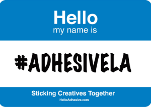 Wednesday, June 7th #ADHESIVELAis heading back to LA's westside at Alibi Room to enjoy the summer sunshine and the connect the creative community that calls it home!