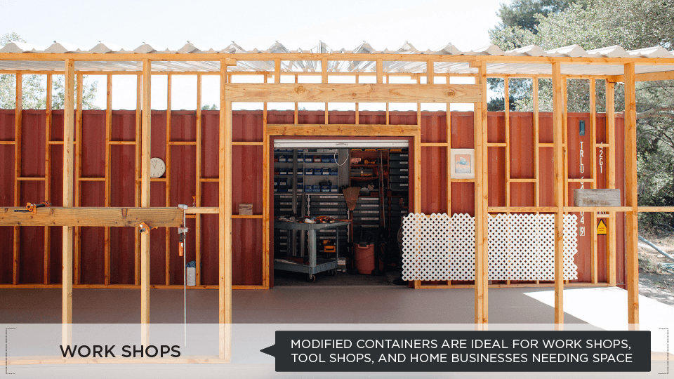 Midstate Containers Cargo Storage Containers Refrigerated Shipping
