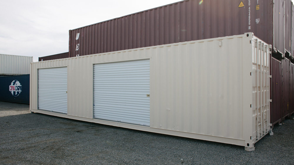 40 high cube storage container roll doors.jpg & SALES - Google Adwords u2014 Midstate Containers