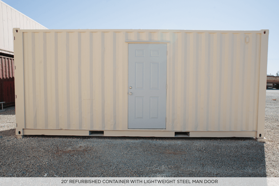 LIGHTWEIGHT STEEL MAN DOOR ON CONTAINER.png
