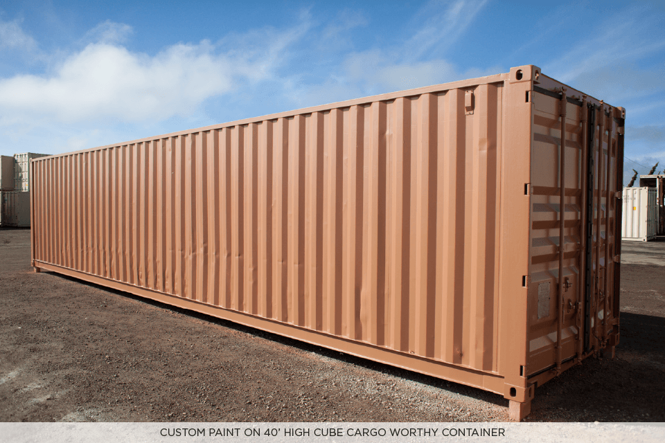 CUSTOM PAINT 40HC CARGO WORTHY CONTAINER.png