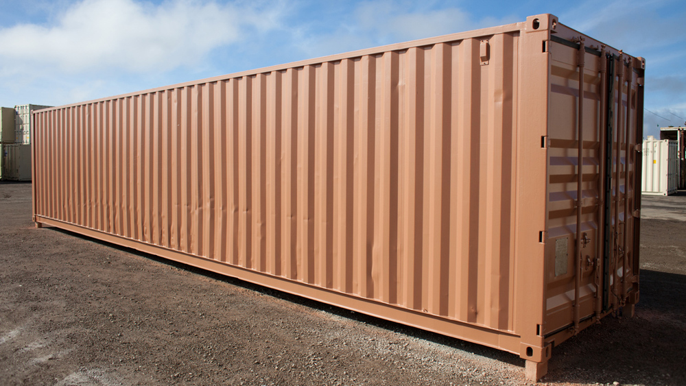 TEMECULA Shipping Storage Containers