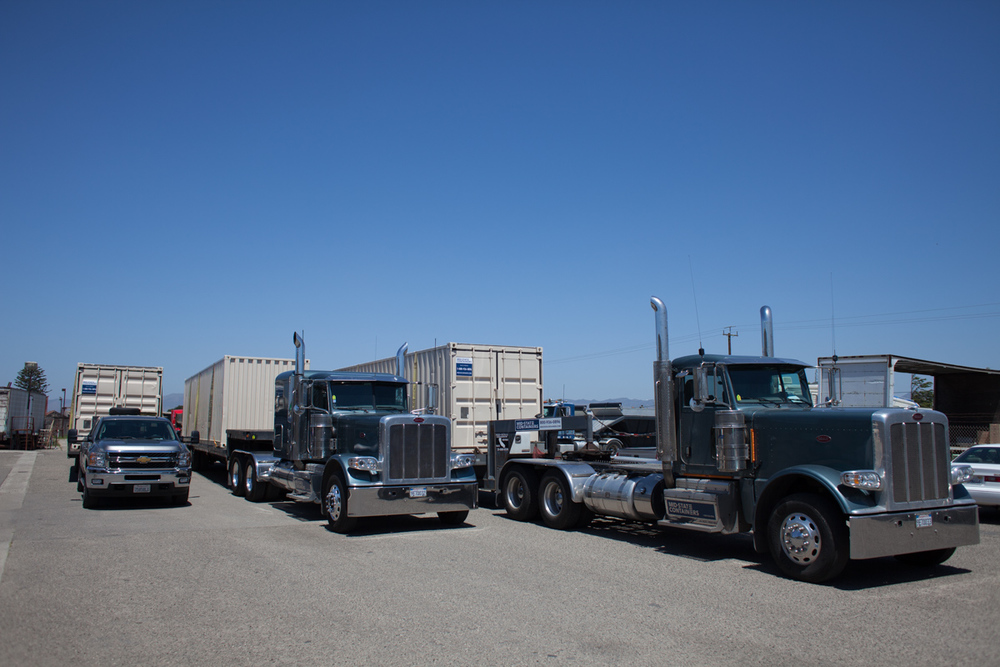 Merveilleux MOORPARK Shipping Storage Containers