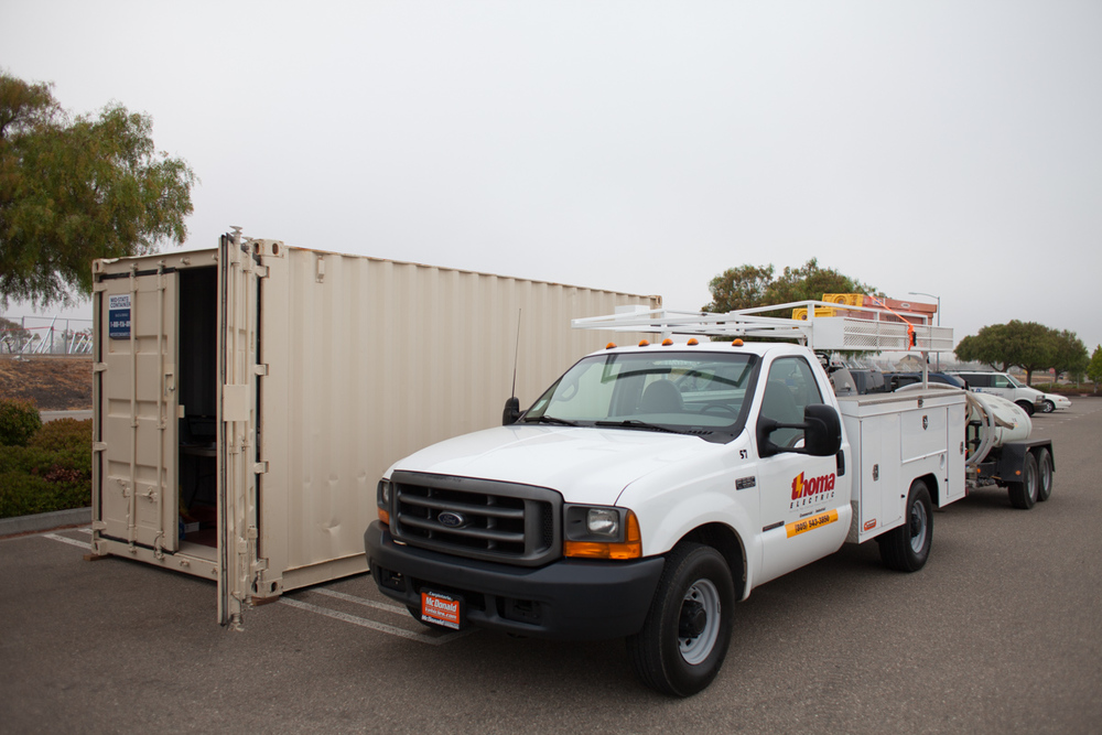 Nice CARGO STORAGE CONTAINERS FOR SALE AND RENT IN MORRO BAY, CALIFORNIA
