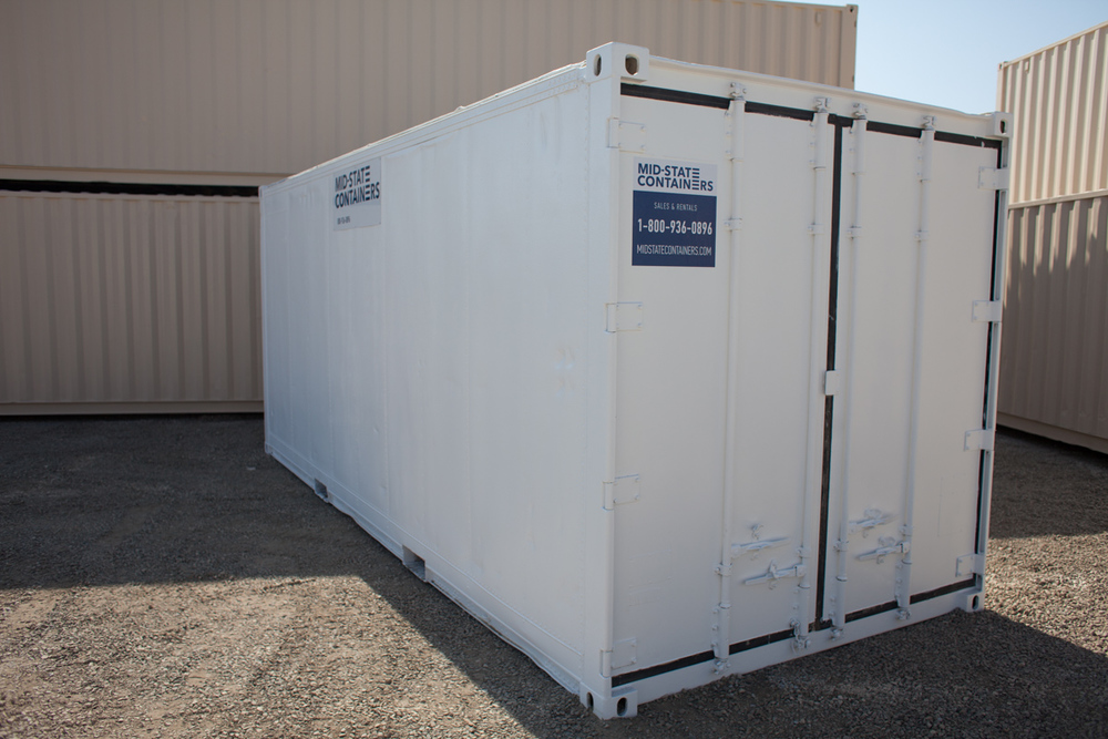 ROSEMEAD Shipping Storage Containers