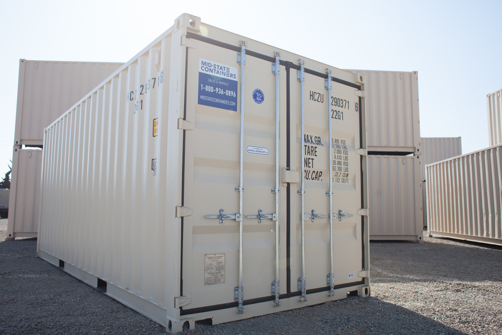 CARGO STORAGE CONTAINERS FOR SALE AND RENT IN PICO RIVERA, CALIFORNIA
