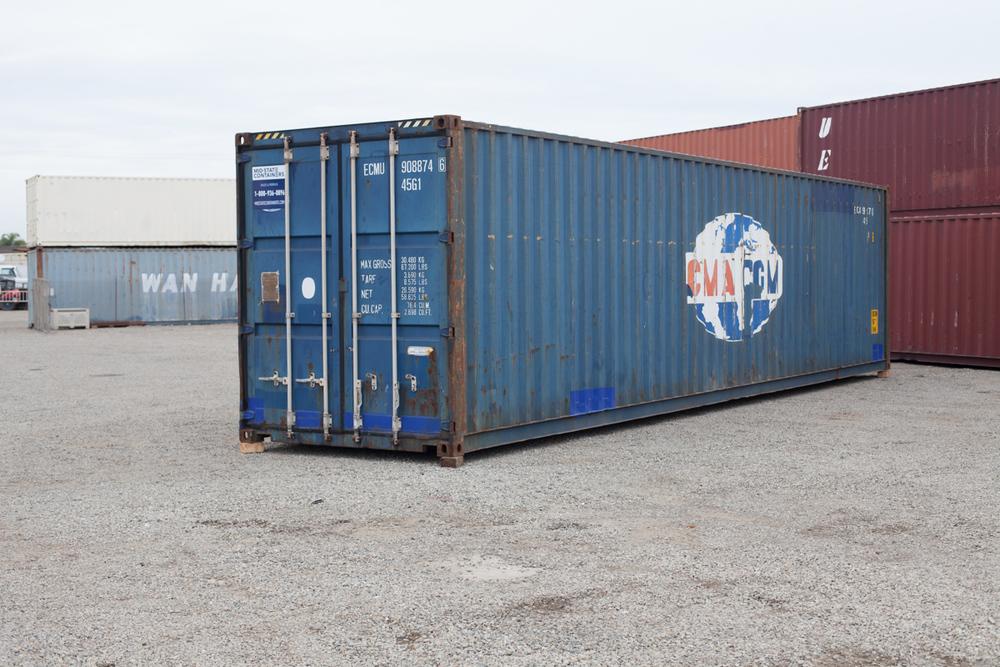 Bon Storage Los Banos Ca #2   LOS BANOS Shipping Storage Containers