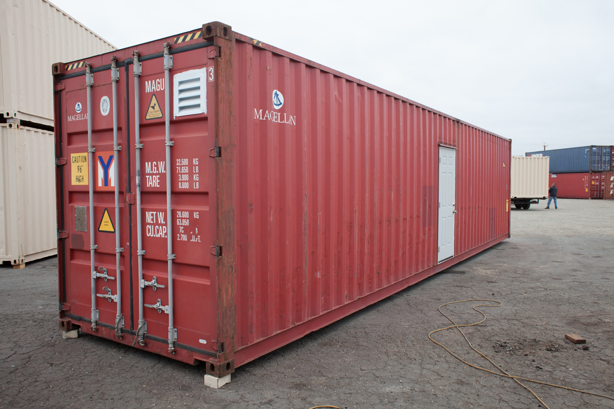 Imperial Shipping Storage Containers Midstate Containers