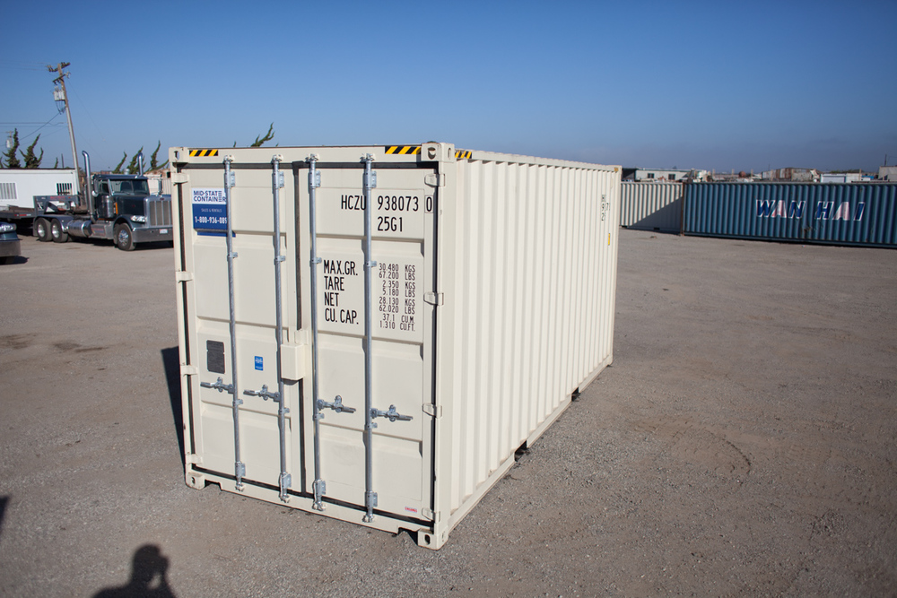 PLACERVILLE Shipping Storage Containers & PLACERVILLE Shipping Storage Containers u2014 Midstate Containers