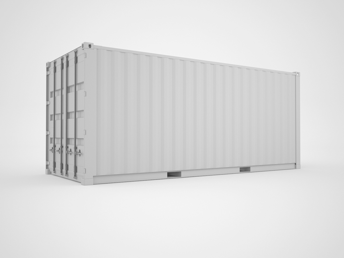 Benicia Shipping Storage Containers Midstate Containers