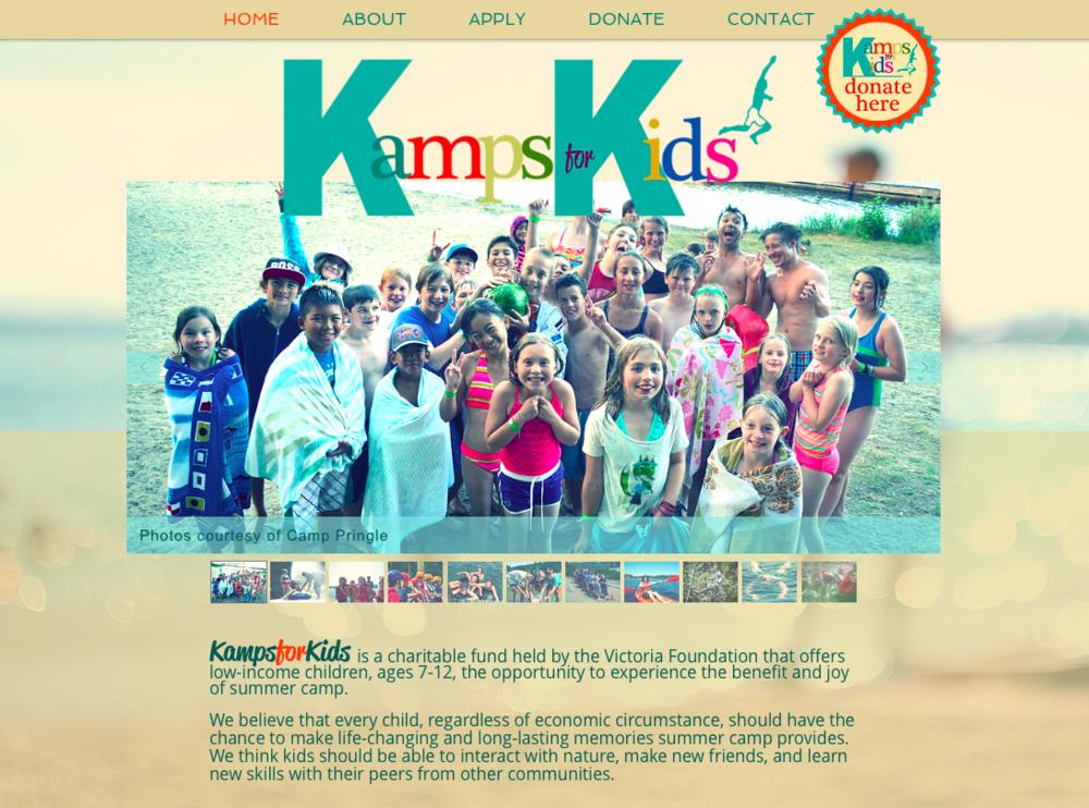 KampsforKids.org