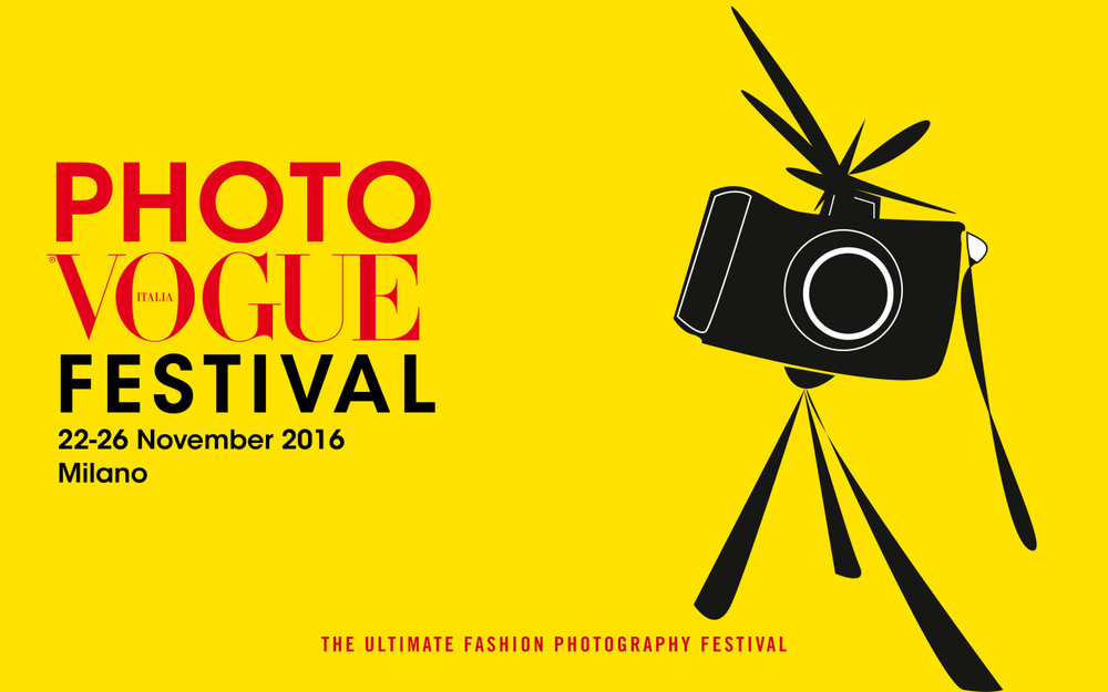 Bex Day will be showing some of her work at the Photo Vogue Female Gaze exhibition this November 2016 in Milan, Italy.