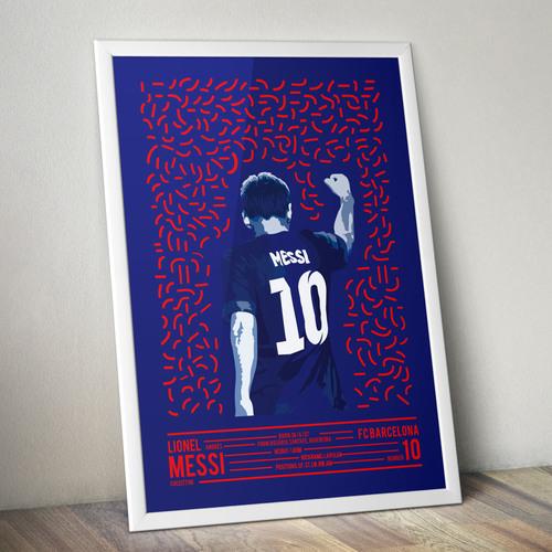 Lionel messi fc barcelona 10