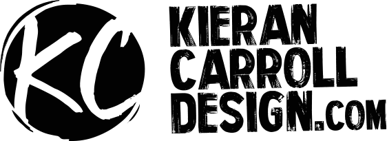 Kieran Carroll Design