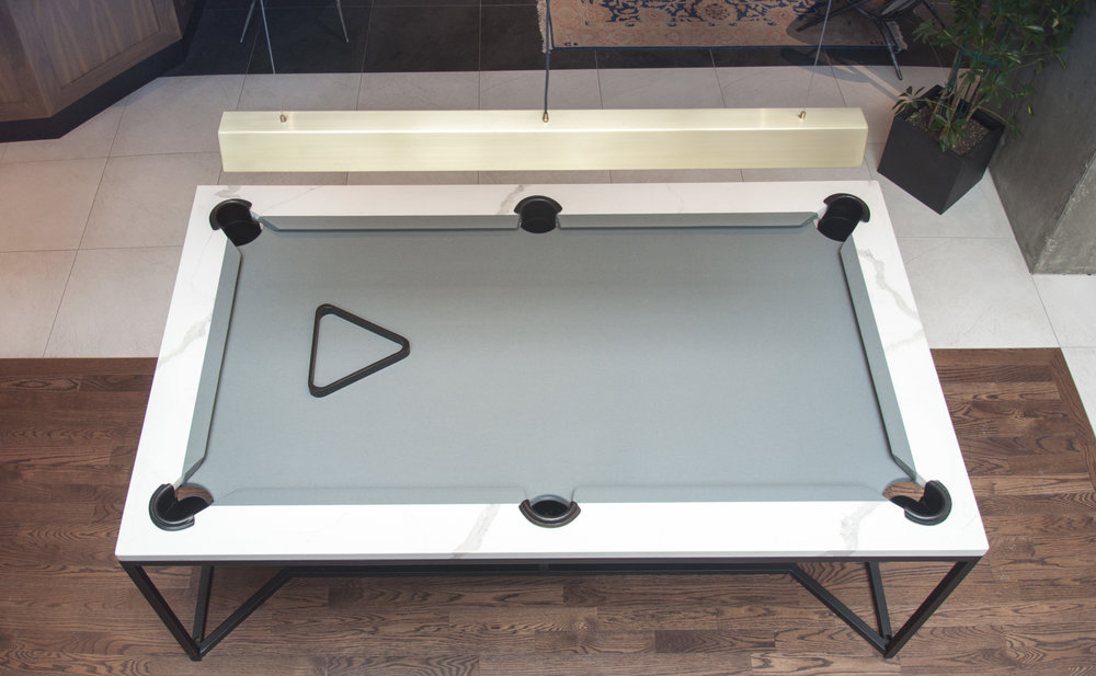 HWG Pool Table 3