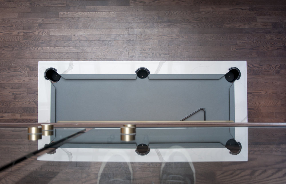 HWG Pool Table 7