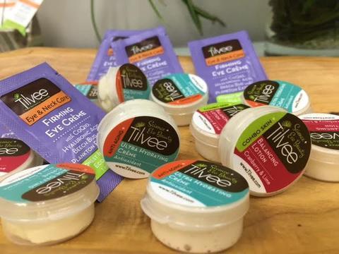 Tilvee Superfood Skincare: 20% off