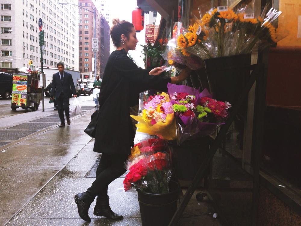 NYC :  H&M