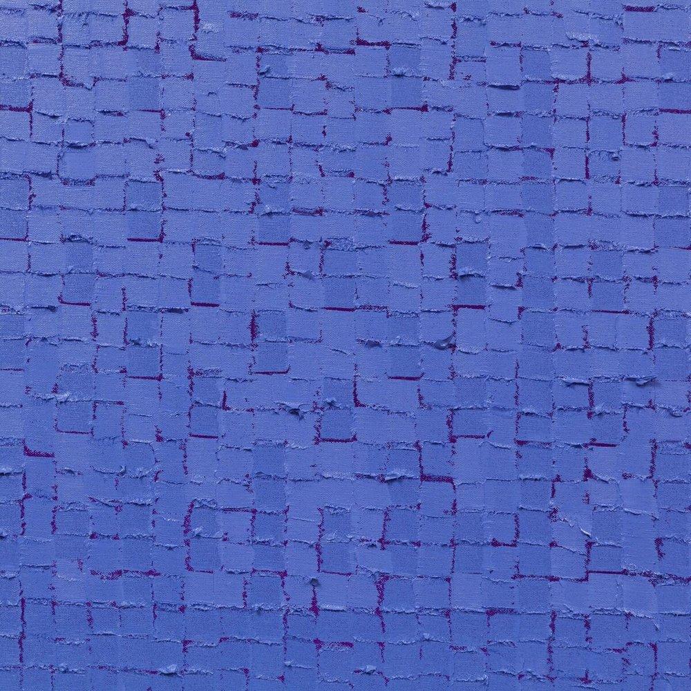 WaterBLMV-18 ,  2018,  Detail