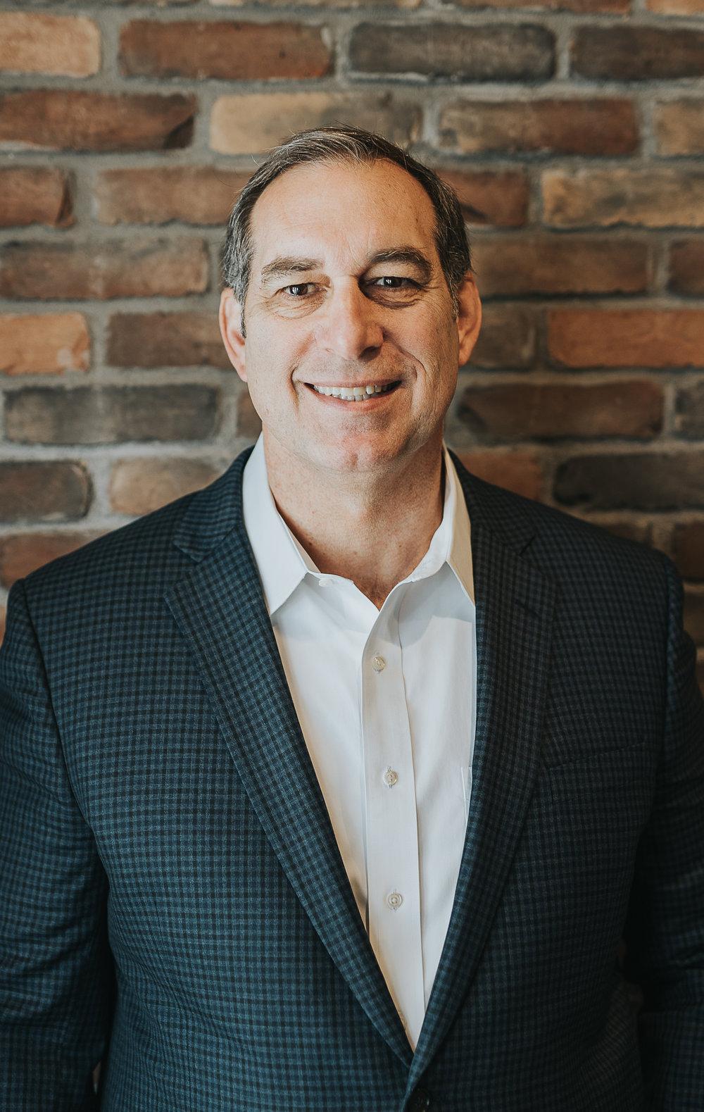 John Gesek, Financial Advisor & Principal
