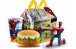 San Francisco passes law banning toys in Happy Meals :o)