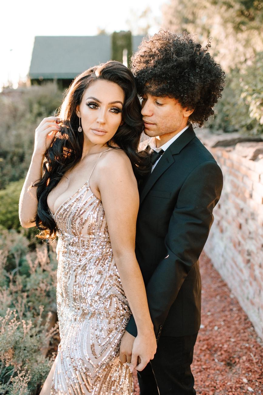 Los Angeles celebrity wedding photographer