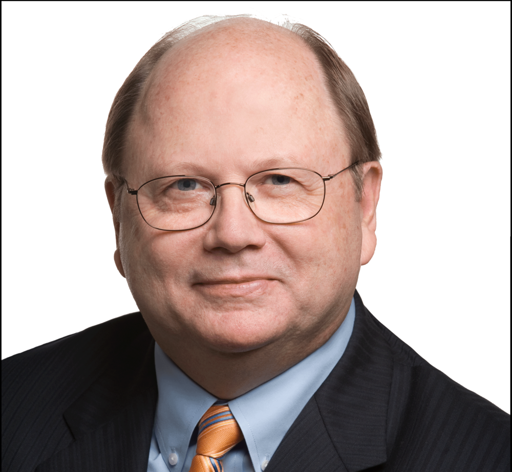 Mike Turner, President and Chief Trading Strategist