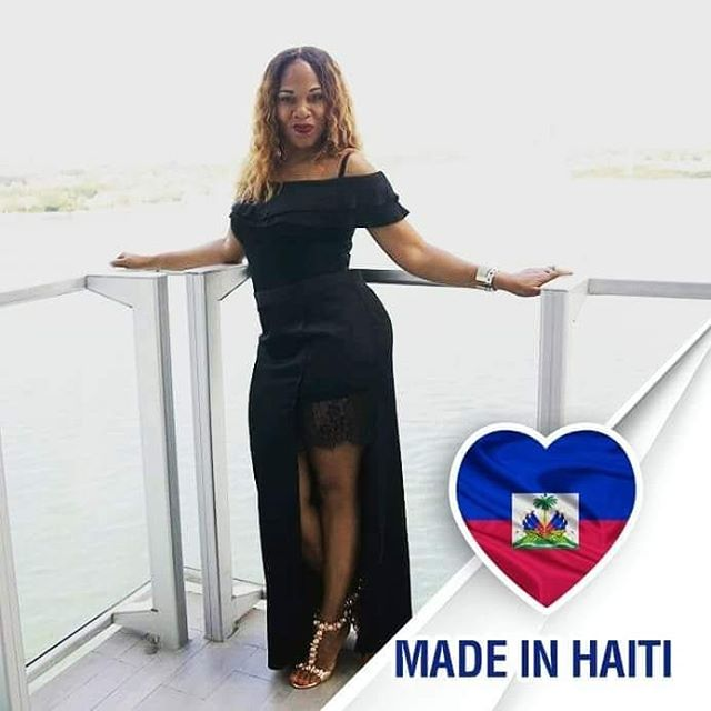 "🇭🇹🇭🇹🇭🇹🇭🇹 I  deliberately don't show my face on this page because it's about sharing messages of Faith and shattering the ideal of you can't Slay and Serve God in heels. . . . Today, however, I share this pic to put a face on ""Haitian People"" - We come in different shades - We come sharing a variety of talents - We come with passion - We come with Revolution in our veins -  I am a testimony to answered prayers of a people, of a culture and of a heritage who never give up when faced with tragedies. - I am a testimony to immigrants who walk in dignity wearing hope on our sleeves. - Let's be clear, I am NOT shocked by the ignorance of our ""Clown in Chief"" #45 - I am more so annoyed with the level of hate he is stirring up against Haitians, Africans and other ppl of color. 🇭🇹🇭🇹🇭🇹🇭🇹🇭🇹🇭🇹🇭🇹🇭🇹🇭🇹🇭🇹🇭🇹🇭🇹🇭🇹🇭🇹 #fanmayisyènmwenye #haitian #gal"