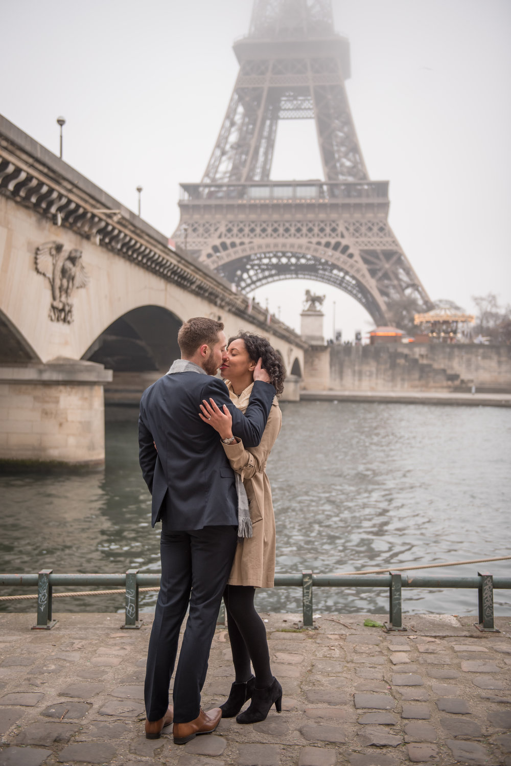 Engagement Photo Session at Eiffel Tower Paris.jpg